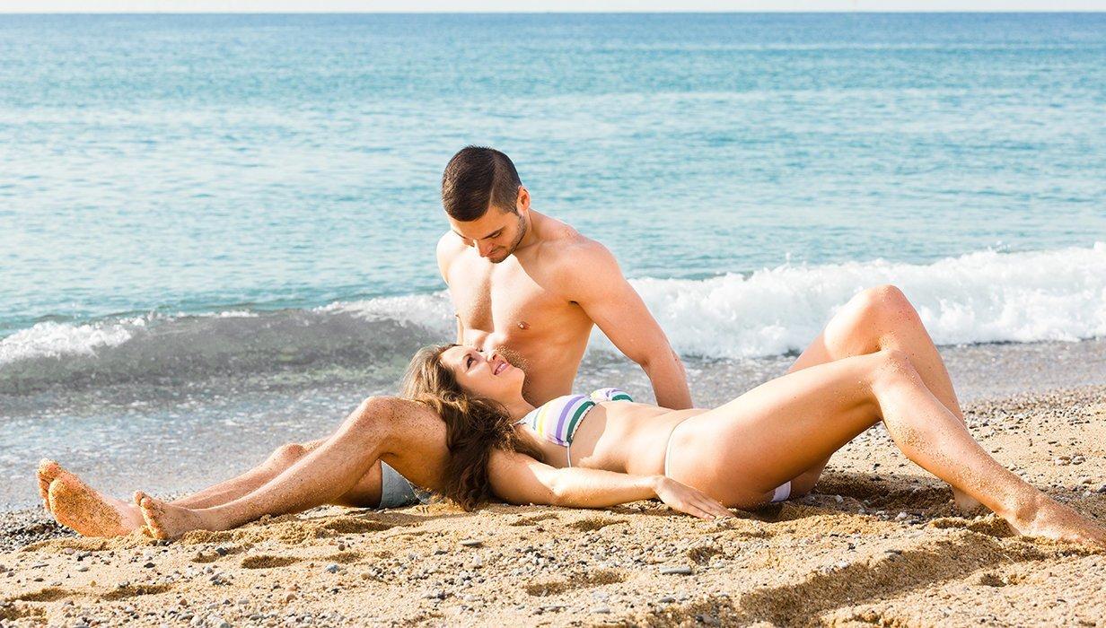 киску занятие любовью на пляже фото частное при загрузке фалов
