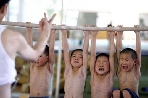 Боль, муштра и голод: секреты успеха китайских чемпионов китай, образование, подготовка спортсменов, реформа, спорт, юные чемпионы