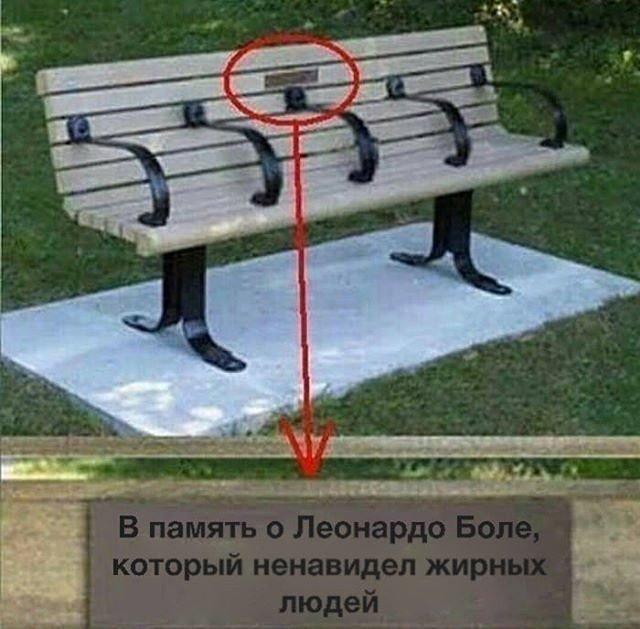 Такими темпами вы не поместитесь на скамейке летом! как похудеть, посленовогодний привес, приколы, смешно, спорт, тренировки, ты жирный, юмор