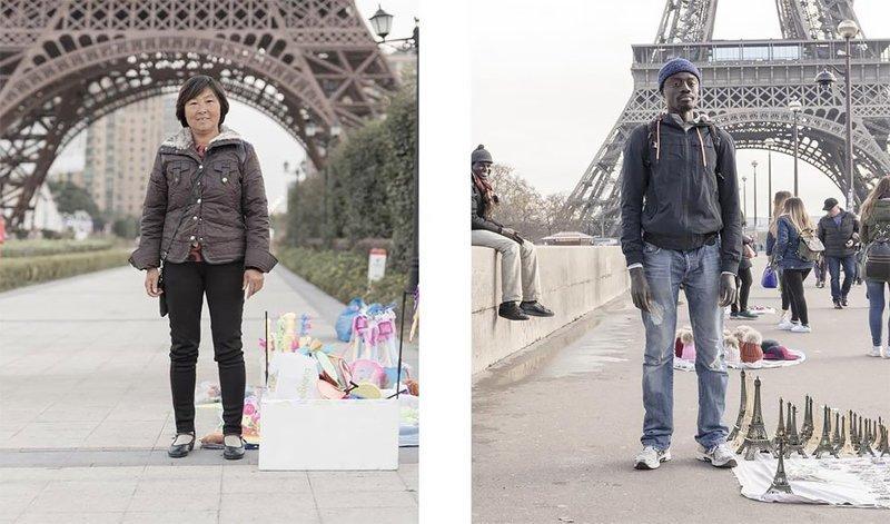 6. китай, китайцы молодцы, копия, копия реплика, париж, сравнение, фотопроект, эйфелева башня