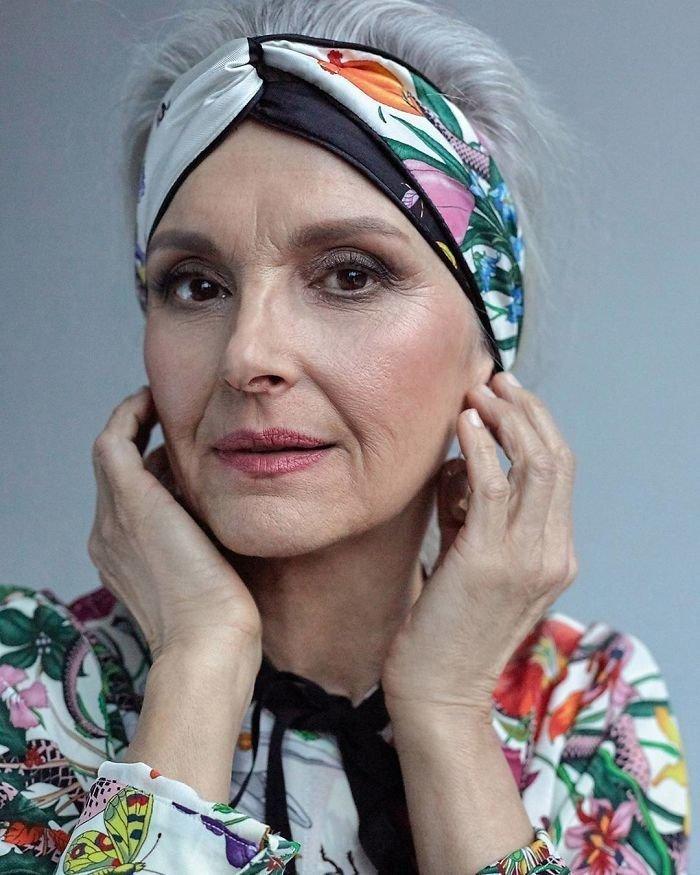 21. Татьяна Неклюдова, 61 год агентство, возраст, мир, мода, модель, пенсионер, россия