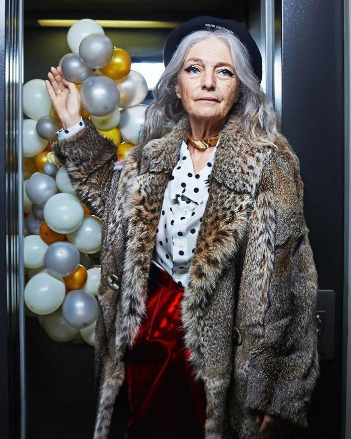 43. Ольга Кондрашева, 72 года агентство, возраст, мир, мода, модель, пенсионер, россия