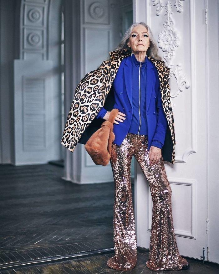 34. Ольга Кондрашева, 72 года агентство, возраст, мир, мода, модель, пенсионер, россия