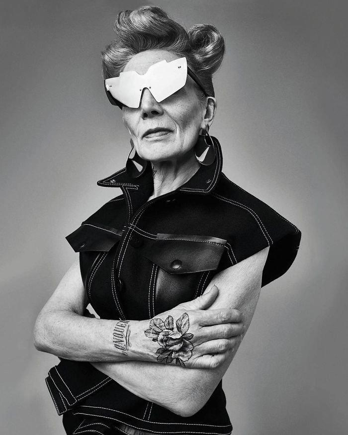 24. Ирина Белышева, 70 лет агентство, возраст, мир, мода, модель, пенсионер, россия