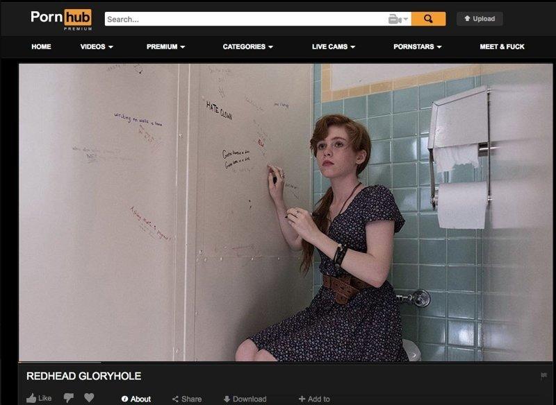 Любое видео выложенное на порносайт воспринимается несколько иначе картинки с надписями, комиксы, порно, порно юмор, приколы, смешные приколы, юмор