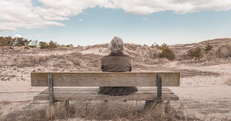 У меня есть план на старость: хочу превратиться в бабу Зину! бабушка, бабушки, истории, история, история из жизни, образ_жизни, старость