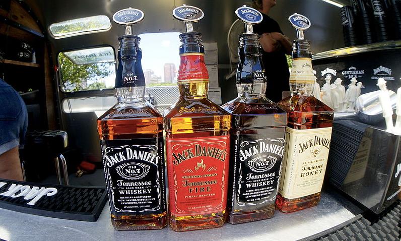Бренд Jack Daniel's ищет дегустаторов Jack Daniel's, алкоголь, виски, дегустаторы, дегустация, необычное предложение, хорошая работа, хороший вкус