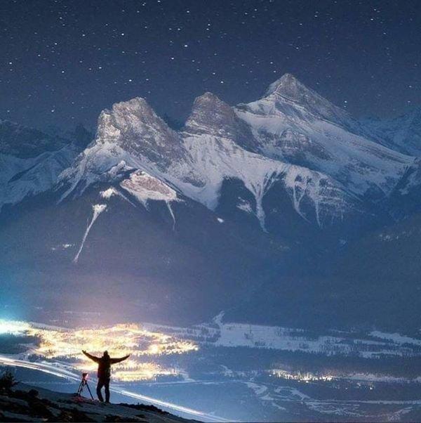 Лучше гор могут быть только горы день, животные, кадр, люди, мир, снимок, фото, фотоподборка