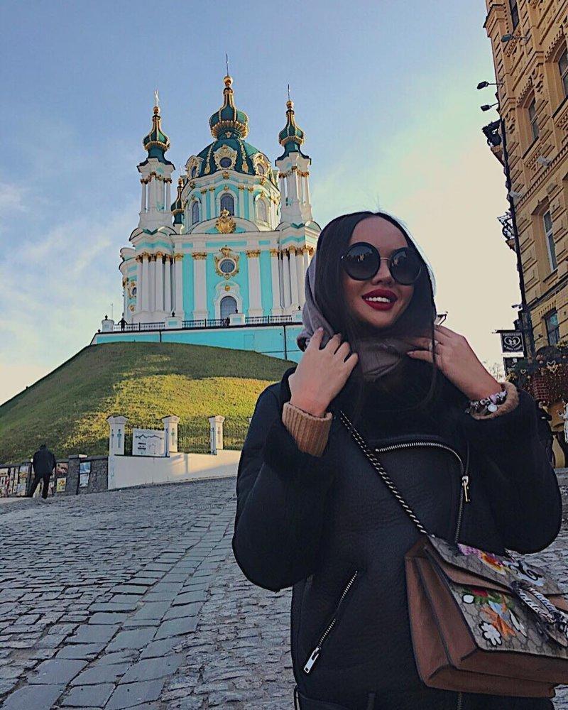Instagram «казахстанской Барби» возмутил поборников нравственности Instagram, Динара Рахимбаева, барби, в мире, люди, модель, фигура