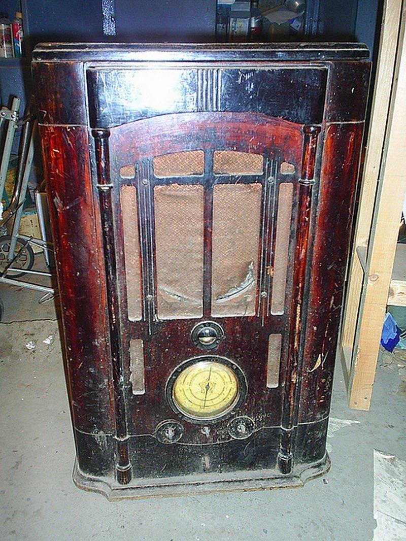 10. Радио СССР, антиквариат, вещи из СССР, фото