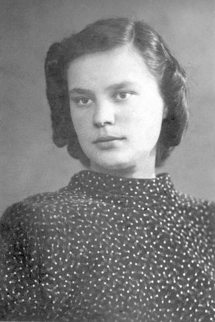 Будь здорова, Галина Максимовна! блокада, герои, дети, ленинград