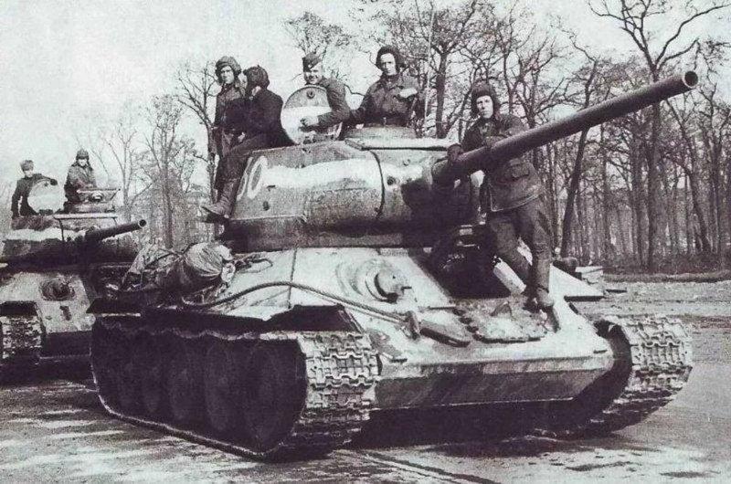 Танковой Никита война, домовой, история