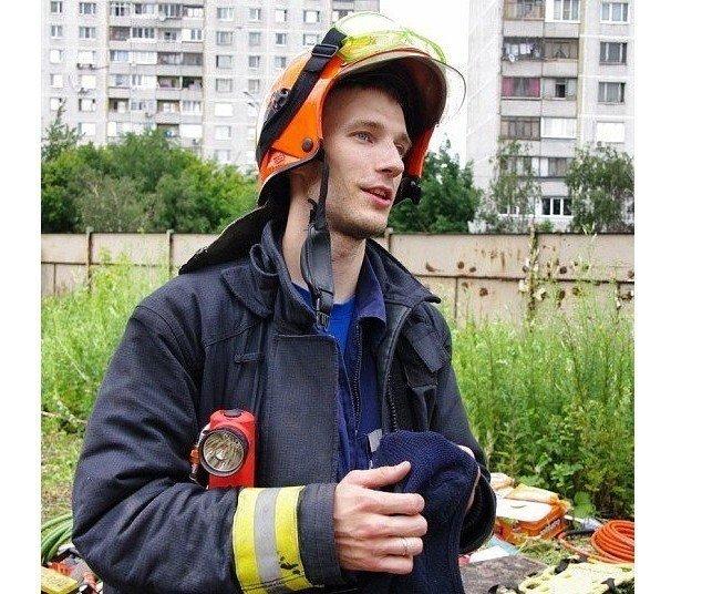 Петр Станкевич, 31 год герои, доброе сердце, жить в россии, неравнодушие, оставаться человеком