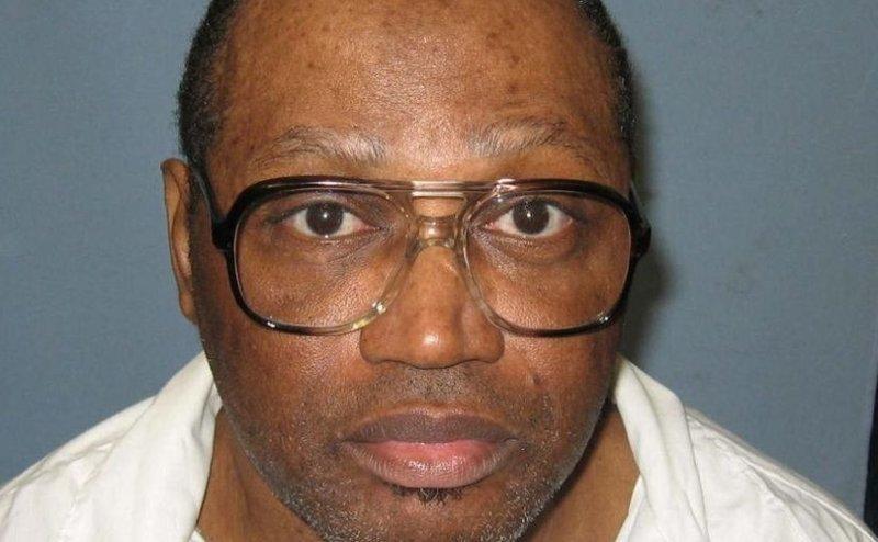 В США отложили смертную казнь из-за того, что убийца забыл о своем преступлении Вернон Мэдисон, забыл, казнь, преступление, сша, убийца
