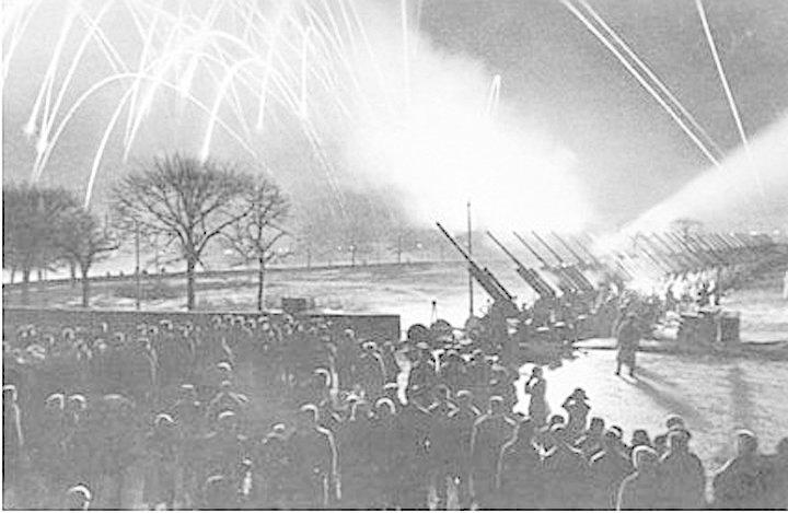 Сегодня, 27 января, 74 года ленинградской победы 1944 год, Блокада Ленинграда, Война . История .СССР