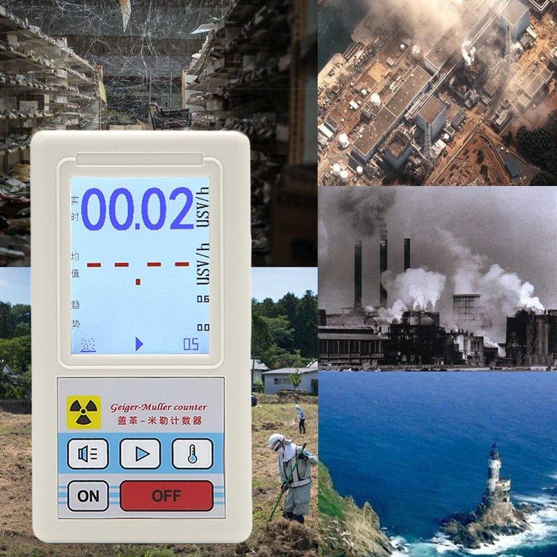 6. Бытовой дозиметр радиации aliexpress, вещи, гаджет, дом, женщины, интернет-магазин, подарки