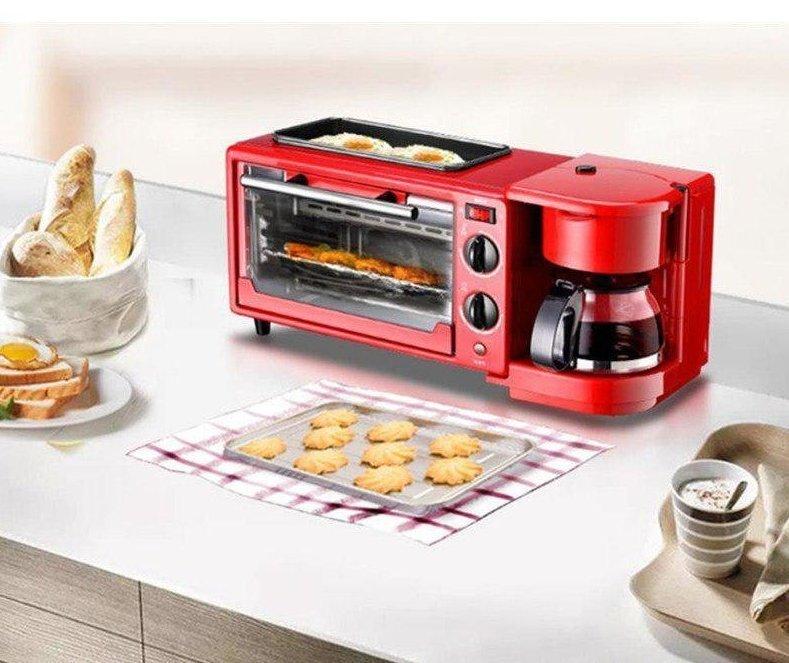 10. Комбайн для приготовления завтраков aliexpress, вещи, гаджет, дом, женщины, интернет-магазин, подарки