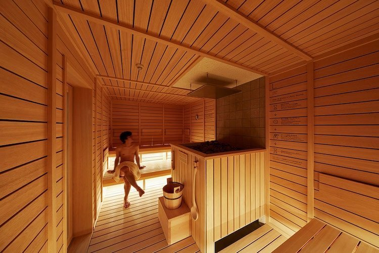 Как выглядит современный японский капсульный отель Дизайн и архитектура, Отель, дизайн, капсульный, капсульный отель, модернизация, переделка, япония