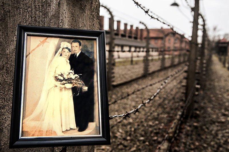 Свадьба Мириам выжившая, день памяти, освенцим, память жива, поколения, семья, фотопроект, холокост