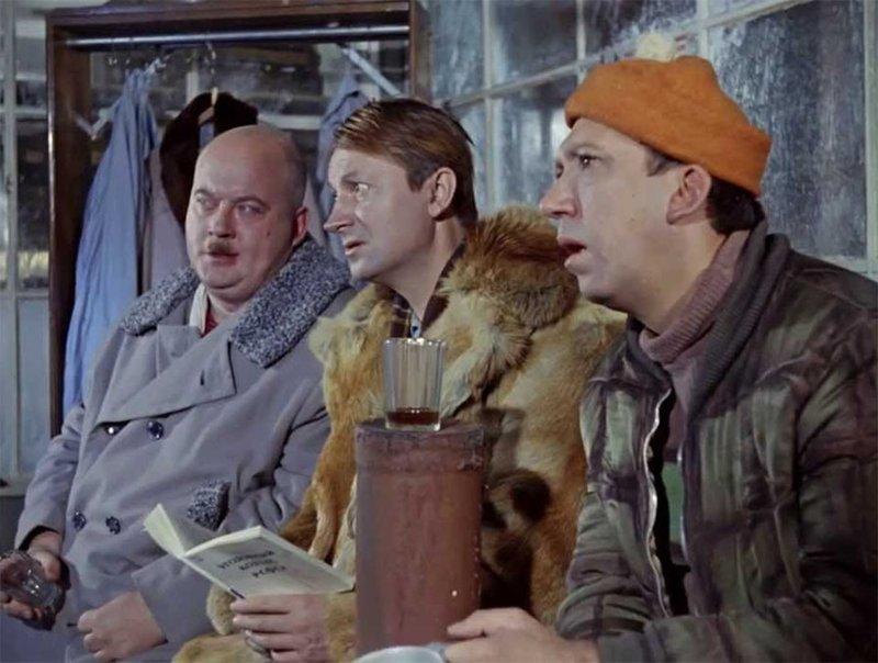 """""""Operation 'Y'"""" зарубежные названия, комедии, леонид гайдай, советские фильмы"""