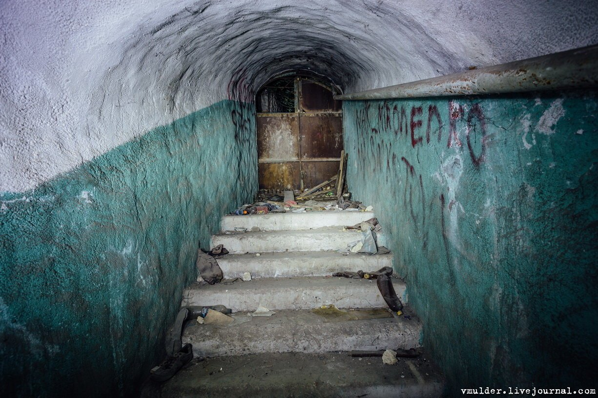подземное метро севастополь фото сейчас представляю мимишным