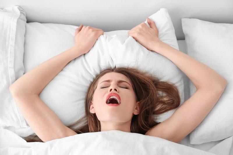 Назван возраст для наивысшего сексуального наслаждения ynews, возраст, исследование, опрос, секс, удовольствие