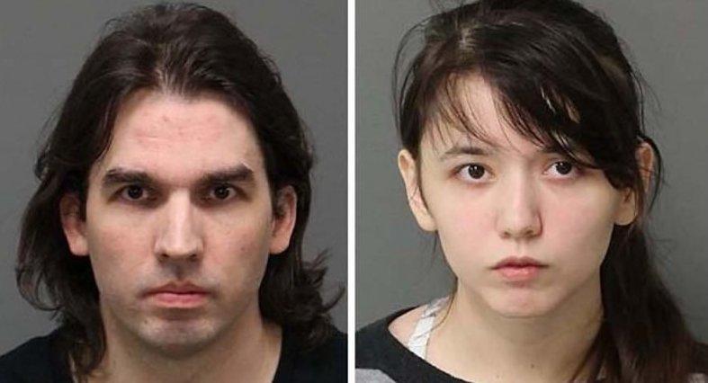 Отец занимается сексом с 10 летней дочерью