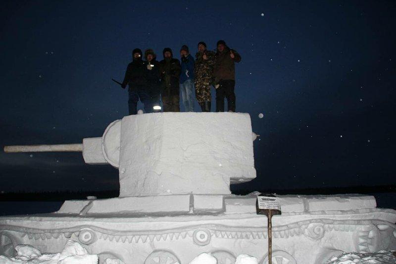Снегопад, давай еще! Россияне тебе всегда рады! зима, казань, москва, погода, прикол, санкт- петербург, снег, юмор