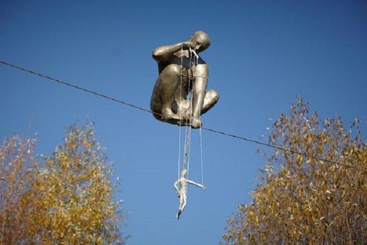 Puppeteer, Jerzy Kendzer