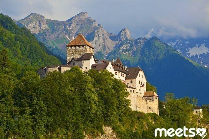 Лихтенштейн Поездки, маленькие страны, путешествие, страны мира