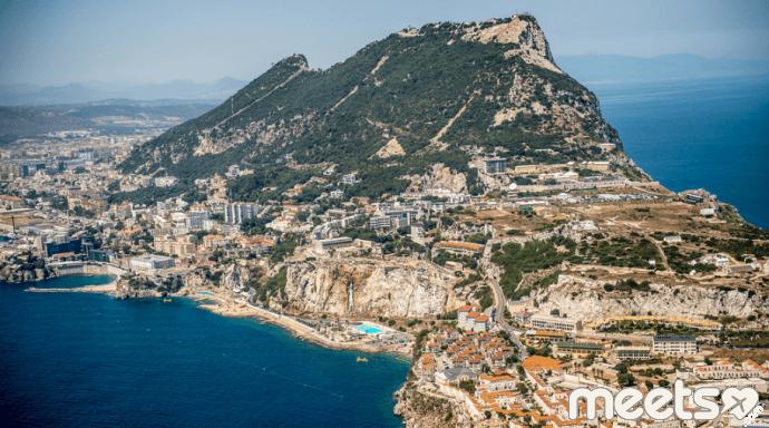 Гибралтар Поездки, маленькие страны, путешествие, страны мира