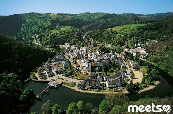 Люксембург Поездки, маленькие страны, путешествие, страны мира