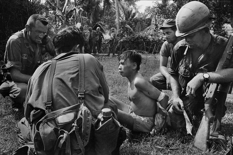 an overview of the vietnam war Vietnam war, (1954-75), a protracted conflict that pitted the communist government of north vietnam and its allies in south vietnam, known as the viet cong, against the government of south vietnam and its principal ally, the united states.