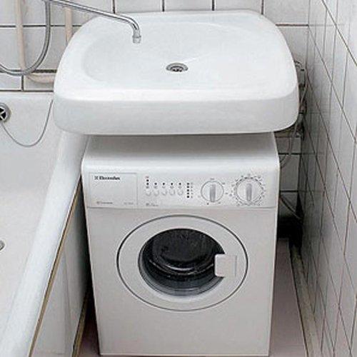 Подсказки для экономии денег, жилых метров и пространства в ванной Фабрика идей, ванная, идеи, компактность, маленькое помещение, экономность, эргономика