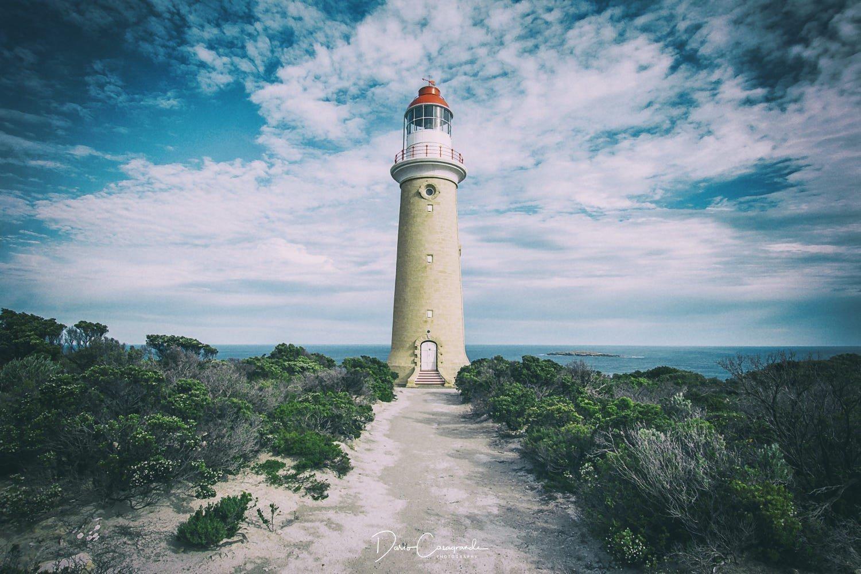 картинки маяк на острове после
