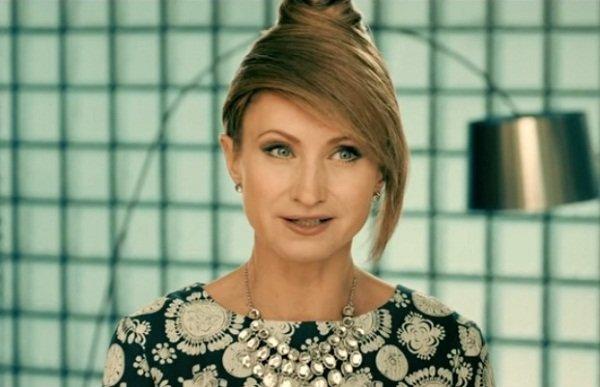 Ольге 54 года. Она работает в театре имени Маяковского знаменитости, истории, кино, пресса, российские сериалы, сериалы, фото