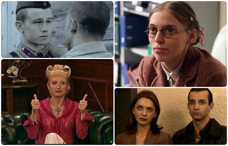 Что стало с актерами популярных сериалов 2000-х знаменитости, истории, кино, пресса, российские сериалы, сериалы, фото