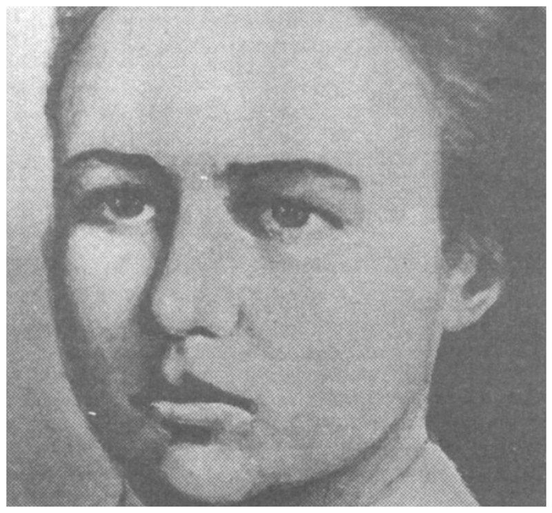 Софья Львовна Перовская (1853-1881) - одна из руководителей «Народной воли», непосредственно руководившая убийством Александра II воспитание, интересное, революционеры, среда, теория, факты