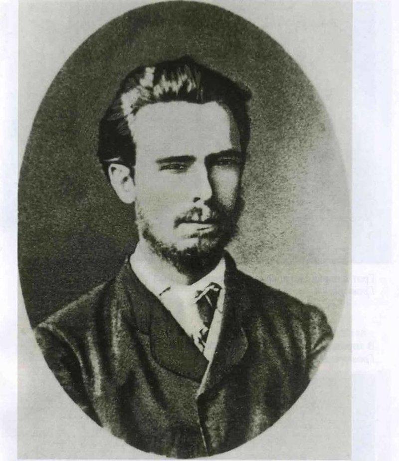 Сергей Геннадьевич Нечаев  (1847-1882). По мнению историков является олицетворением русского революционного движения воспитание, интересное, революционеры, среда, теория, факты
