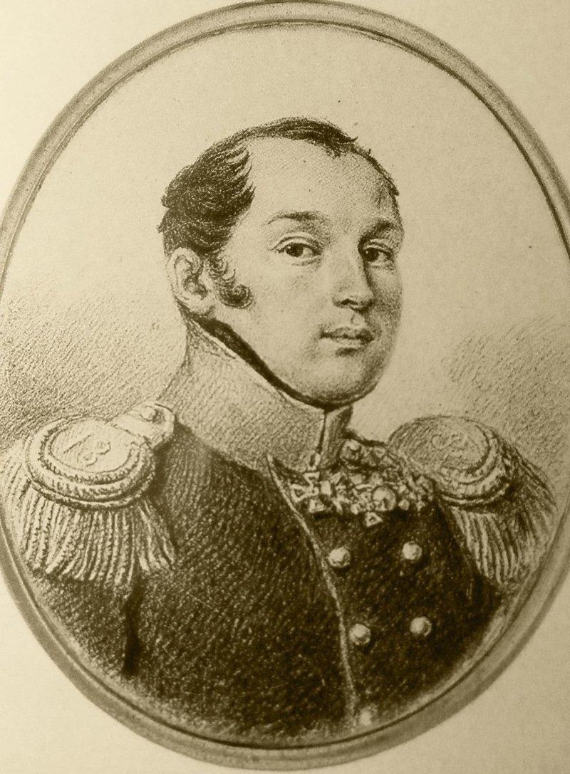 Павел Иванович Пестель (1793-1826). Полковник Пестель участвовал в подготовке декабристского восстания воспитание, интересное, революционеры, среда, теория, факты
