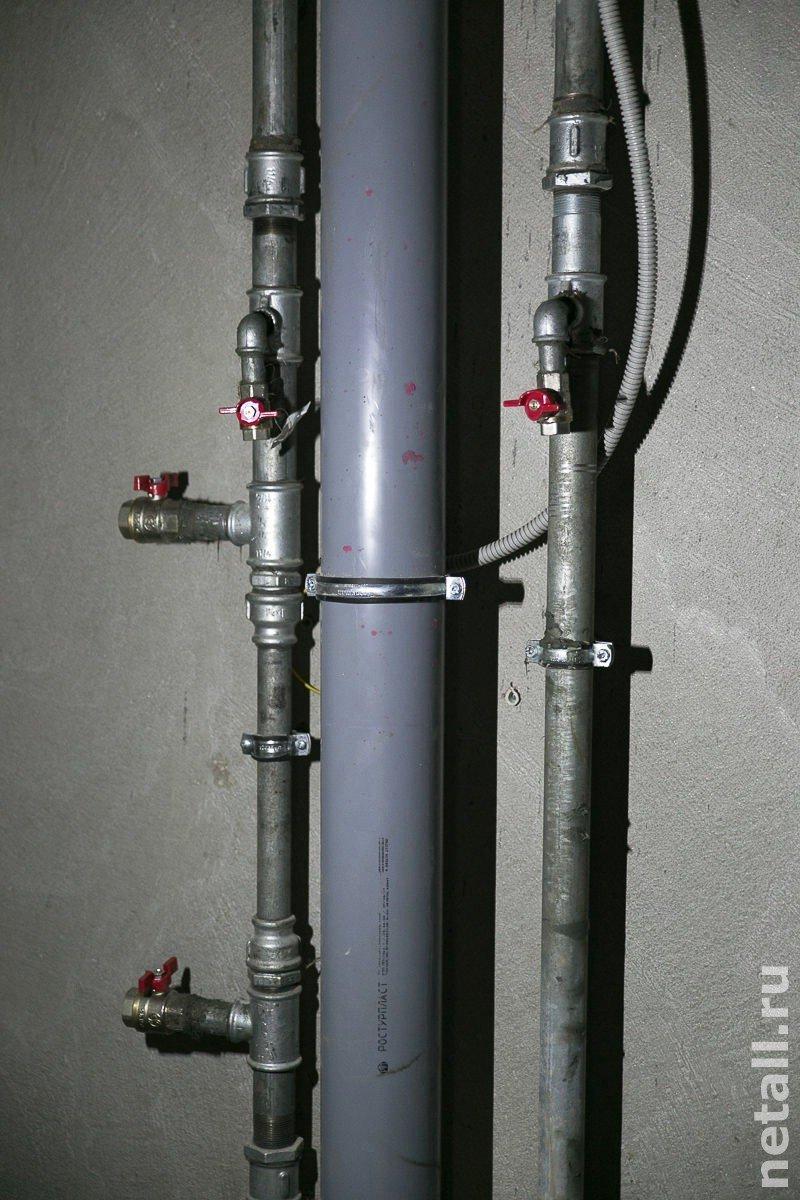 На стояках отсутствуют приборы учета водопотребления дольщики, зеленоград, москва, сделай сам, стройка, факты