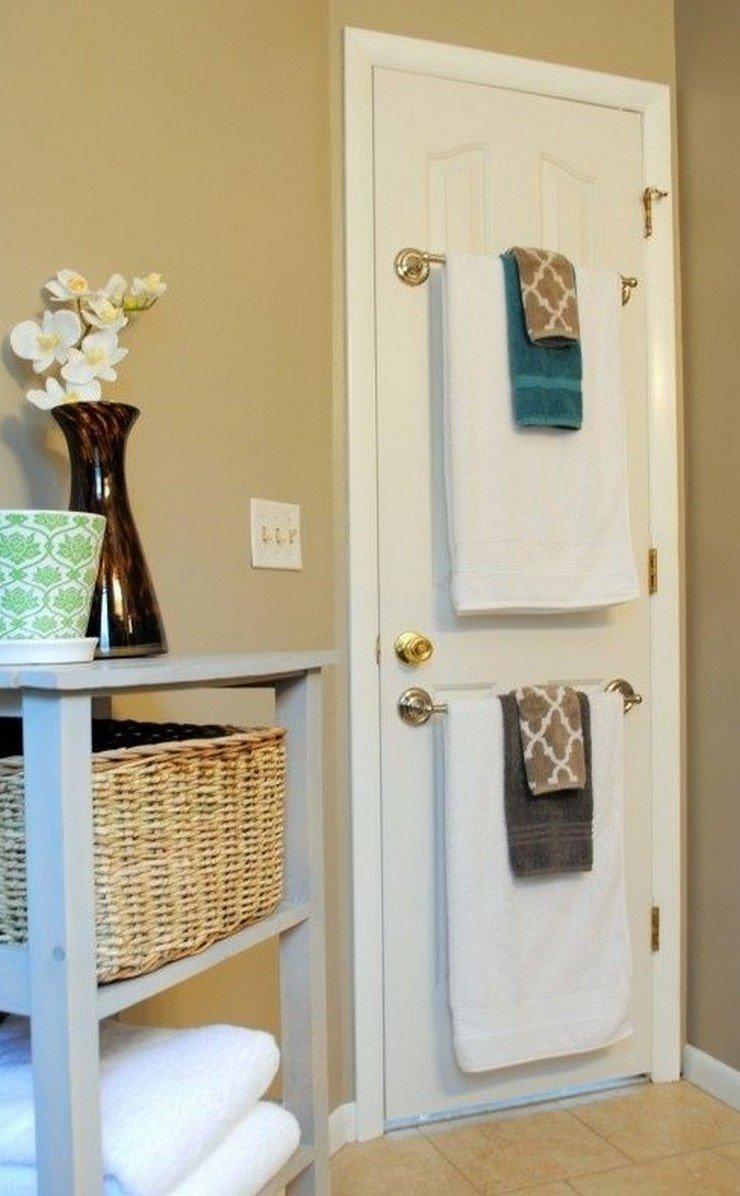 Отличная идея) дизайн, дом, идеи, небольшая квартира, фото