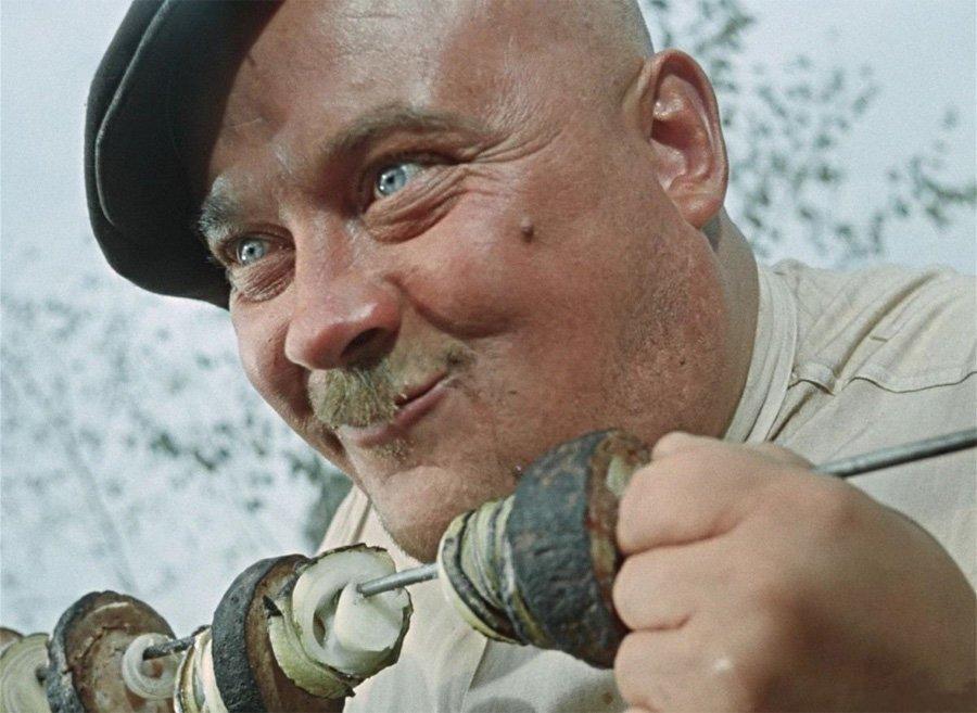 Прикольные картинки из фильмов советских