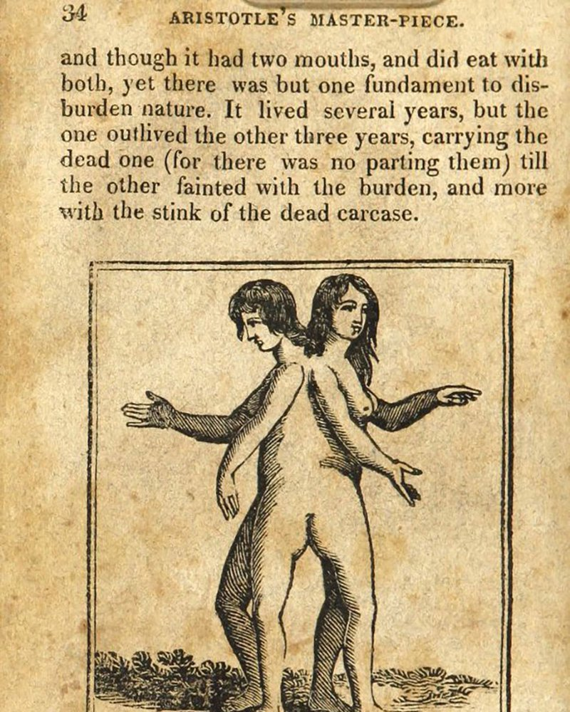 Старое руководство секса