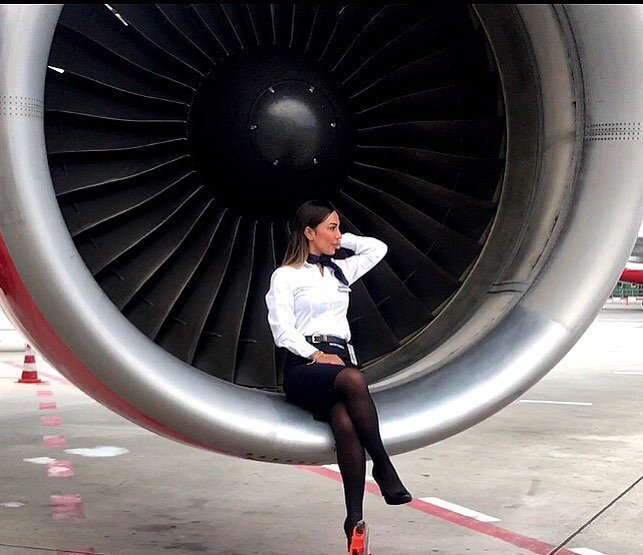 Air Berlin, Германия авиакомпании, авиакомпании мира, женщины, красивые стюардессы, самолёты, стюардесса, стюардессы