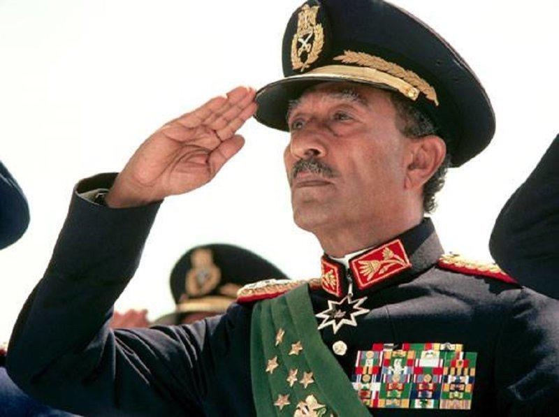 Покушение на президента. Как убили Анвара Садата, президента Египта ближний восток, египет, покушение, политика, садат