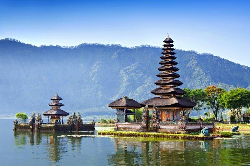 Некоторые княжества Индонезии Земли, интересное, история, колонии, политика, россия, страны, упущенные