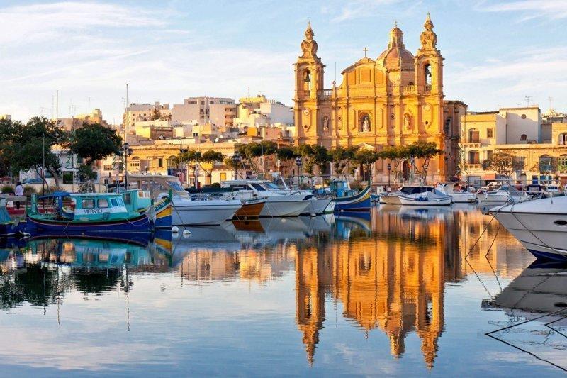 Ионические острова и  Мальта Земли, интересное, история, колонии, политика, россия, страны, упущенные