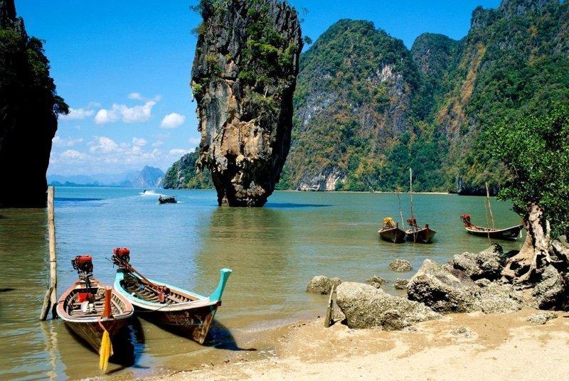 Сиам (Таиланд) Земли, интересное, история, колонии, политика, россия, страны, упущенные
