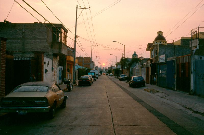«Исчезли целые улицы»: как канализация взорвала город Гвадалахара, интересное, катастрофа, мексика